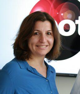 Ivona Obradovic, Chefredakteurin bei spot on news
